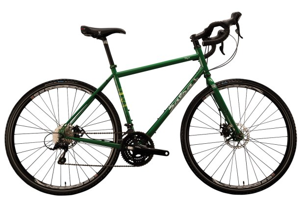 Stock image from salsacycles.com