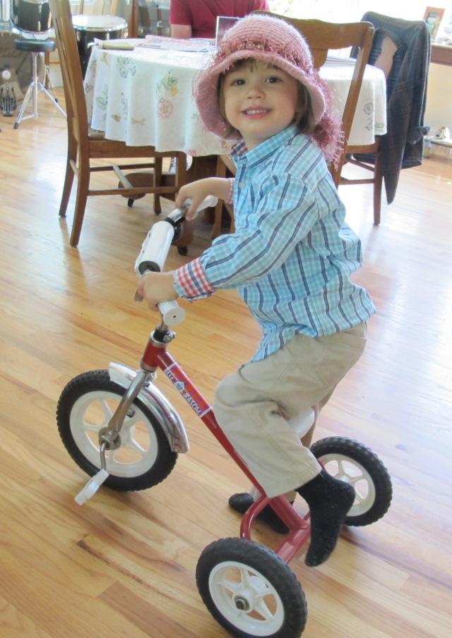 [Tri]Cycle Chic